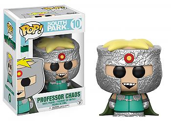 South Park POP! Vinyl Figure - Professor Chaos