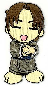 Fruits Basket Patch - Shigure Sohma