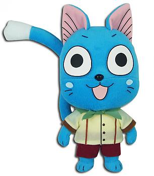 Fairy Tail Plush - Happy Edolas