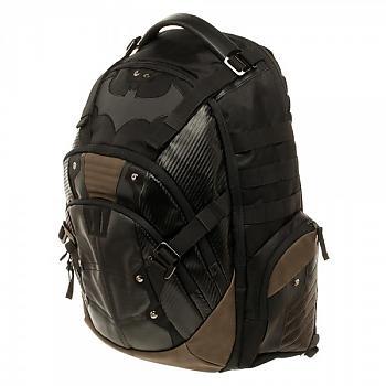 Batman Backpack - Logo Tactical