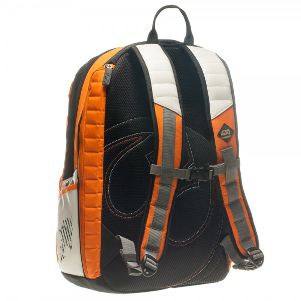 Star Wars Backpack - Rebel Alliance Icon  Archonia US 6015e961652d0