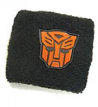 Transformers Sweatband - Autobot