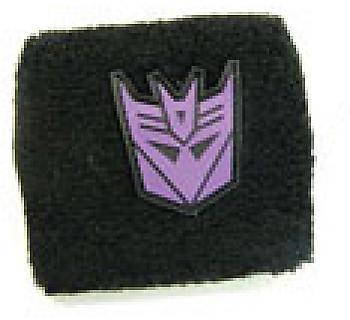 Transformers Sweatband - Decepticons