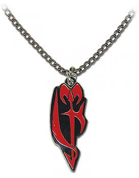 Devil May Cry Necklace - Nero's Arm Mark