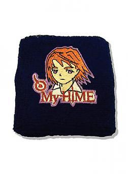 My-Hime Sweatband - Mai