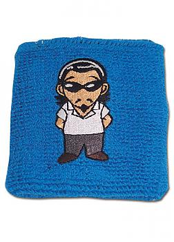 School Rumble Sweatband - Harima
