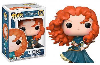 Brave POP! Vinyl Figure - Merida (Disney)
