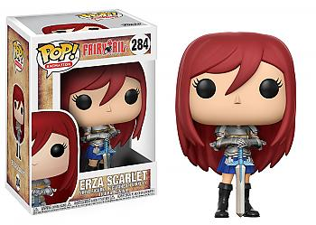Fairy Tail POP! Vinyl Figure - Erza Scarlet