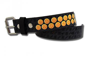 Dragon Ball Z Belt - Dragon Balls (S)
