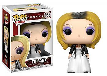 Bride of Chucky POP! Vinyl Figure - Tiffany