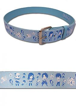 Fairy Tail Belt - Group Blue (M)
