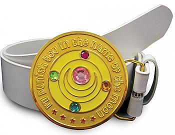 Sailor Moon Belt - In the Name of the Moon (L)
