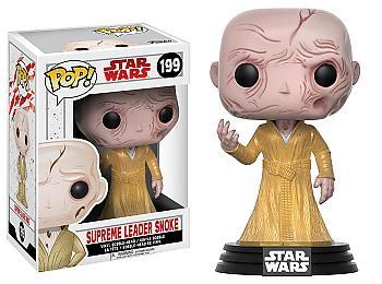 Star Wars: The Last Jedi POP! Vinyl Figure - Supreme Leader Snoke