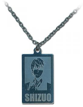 Durarara!! Necklace - Sizuo