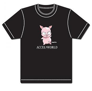 Accel World T-Shirt - Haruyuri (L)