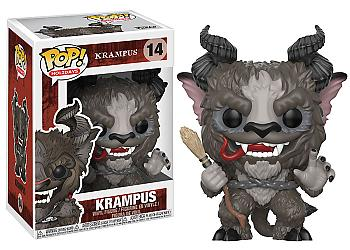 Krampus POP! Vinyl Figure - Krampus