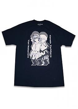 Angel Beats! T-Shirt - Group (XL)
