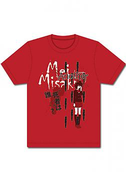 Another T-Shirt - Bloody Mei (L)
