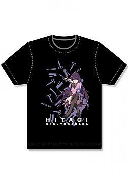 Bakemonogatari T-Shirt - Hitagi (L)