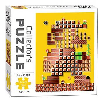 Nintendo Puzzle - Mario Maker #1