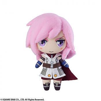 Final Fantasy XIII Mini Plush - Lightning