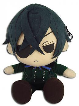 Black Butler 7'' Plush - Ciel Sitting