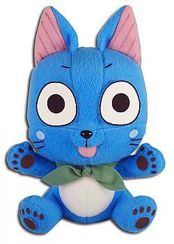 Fairy Tail 5'' Plush - Happy