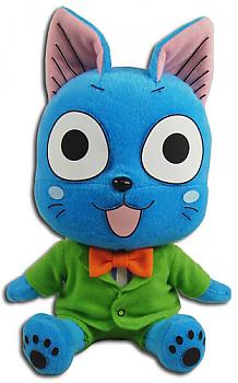 Fairy Tail Plush - Happy Fantasia