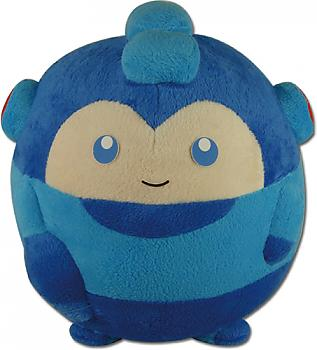 Megaman 8'' Plush - Megaman Ball
