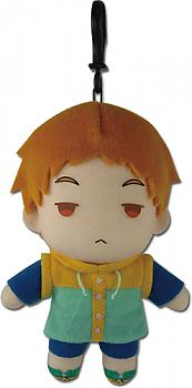 Seven Deadly Sins 5'' Plush - King