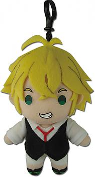 Seven Deadly Sins 5'' Plush - Meliodas