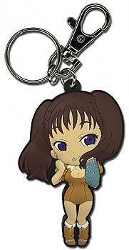 Seven Deadly Sins Key Chain - SD Diane