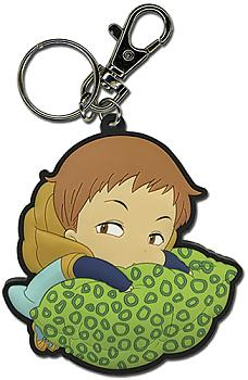 Seven Deadly Sins Key Chain - SD King