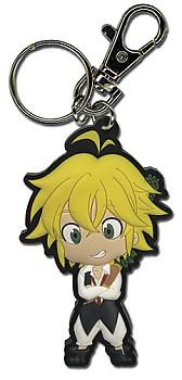 Seven Deadly Sins Key Chain - SD Meliodas