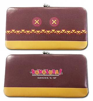 Konosuba Wallet - Megumin Hinge