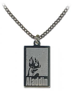 Magi The Labyrinth of Magic Necklace - Aladdin Potrait