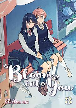 Bloom into You Manga Vol. 3