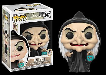 Snow White POP! Vinyl Figure - Witch (Disney)