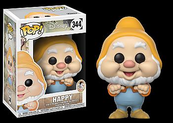 Snow White POP! Vinyl Figure - Happy (Disney)
