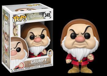 Snow White POP! Vinyl Figure - Gumpy (Disney)