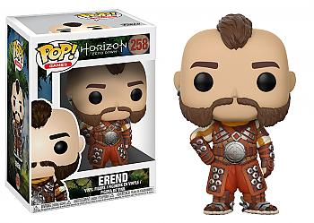 Horizon Zero Dawn POP! Vinyl Figure - Erend