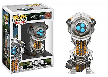Horizon Zero Dawn POP! Vinyl Figure - Watcher