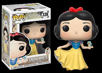 Snow White POP! Vinyl Figure - Snow White (Disney)