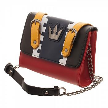 Kingdom Hearts Messenger Bag - Sora Cosplay Sidekick