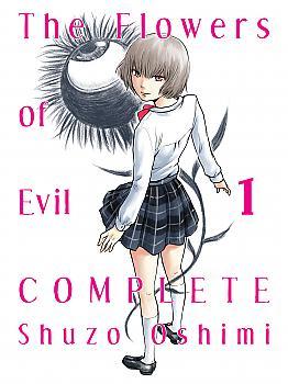 The Flowers of Evil Complete Manga Vol. 1