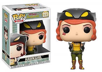 DC Comics Bombshells POP! Vinyl Figure - Hawkgirl