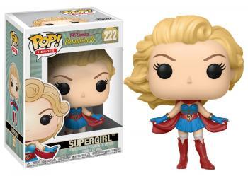 DC Comics Bombshells POP! Vinyl Figure - Supergirl