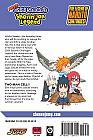 Naruto Manga Vol. 2 - Chibi Sasuke's Sharingan Legend