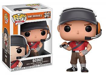 Team Fortress 2 POP! Vinyl Figure - Scout