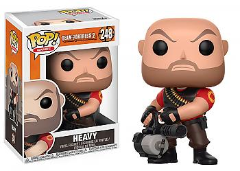 Team Fortress 2 POP! Vinyl Figure - Heavy